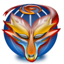 firefox, experiment, browser icon
