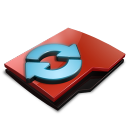 file, my recent, document, paper, recent icon