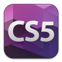 premium, adobe, production, cs5 icon