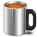 Coffee, Cup, Food, Java icon