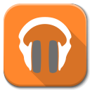 Apps Google Music icon