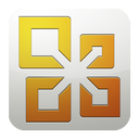 office, ms icon
