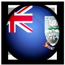 of, falkland, islas, malvinas, flag, islands icon