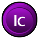 adobe,incopy,cs icon