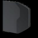 Folder live folder back icon