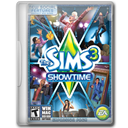 , Showtime, Sims, The icon