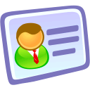 about, human, user, account, people, profile, information, info icon