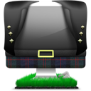 Iscot icon