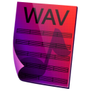 wave, sound icon