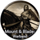 And, Blade, Mount, Warband icon