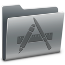 application,folder icon