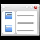 view,calendar,list icon