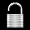 Actions unlock icon
