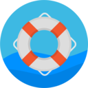Lifebueoy Sea icon