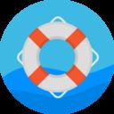 Lifebueoy Sea icon