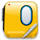 walkman,write,writing icon