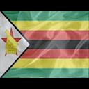 Regular Zimbabwe icon