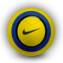 aerow, winter, soccer, sport, football icon