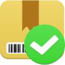 accept, package icon