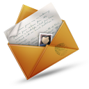 email, mail, envelope icon