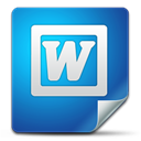 , Office, Word icon