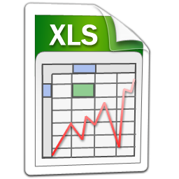 xl, office icon