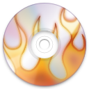 optical, media, cd, recordable icon