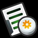 option, setting, config, preference, configuration, configure icon