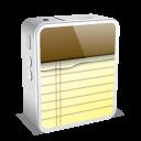 mini, white, iphone icon