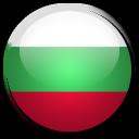 country, flag, bulgaria icon
