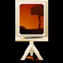 Graphics Application icon