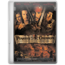 Pirates of the Caribbean Curse of the Black Pearl icon