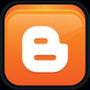 blogger,social,socialnetwork icon