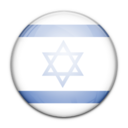 flag,israel,country icon