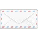 closed, envelope icon