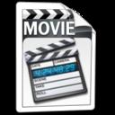 video,movie,film icon