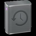 HD External (Time Machine) icon