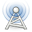 gnome, wireless, network icon