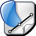 Graphics, Vector icon