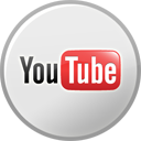 youtube,social icon