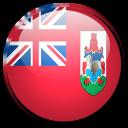 bermuda, flag, country icon