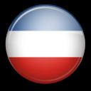 Serbia & Montenegro icon