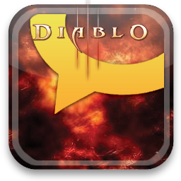 diablo, technorati icon