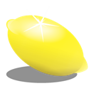 , Lemon icon