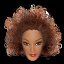Doll, Head icon