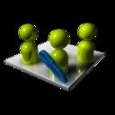 Group Edit icon
