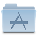 application,folder icon