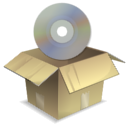 setup, install, installer, installation, app, gnome icon