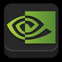 , Nvidia icon