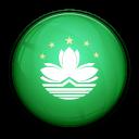 country, macau, flag icon